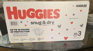 Huggies diaper for Sale in Fort Lauderdale, FL