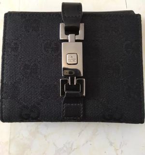 women's vintage Gucci Wallet for Sale in New York, NY