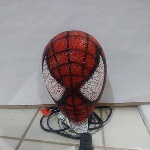 Spiderman Night Light for Sale in Las Vegas, NV