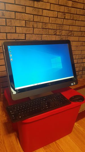 Dell Inspiron One 2330 All in one (Used 2003 addition) for Sale in Oak Lawn, IL