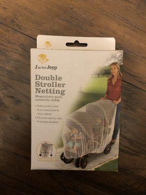 Stroller netting for Sale in Mesquite, TX