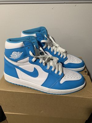 Jordan 1 unc for Sale in Capitol Heights, MD
