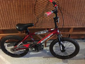 Kids 18 inch bike with training wheels for Sale in Lake Mary, FL