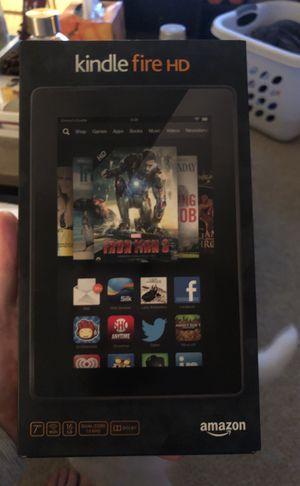 "Amazon Kindle Fire HD 16GB, 7"" Display for Sale in Woodbridge, VA"