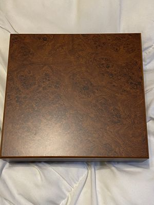Cigar Box for Sale in Windermere, FL
