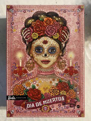 Barbie Signature Día De Muertos 2020 Limited Edition for Sale in Dallas, TX