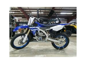 Yamaha YZ250F for Sale in Eau Claire, WI