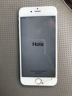 iPhone 6 for Sale in Gambrills, MD