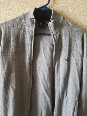 Armani exchange cardigan for Sale in Las Vegas, NV
