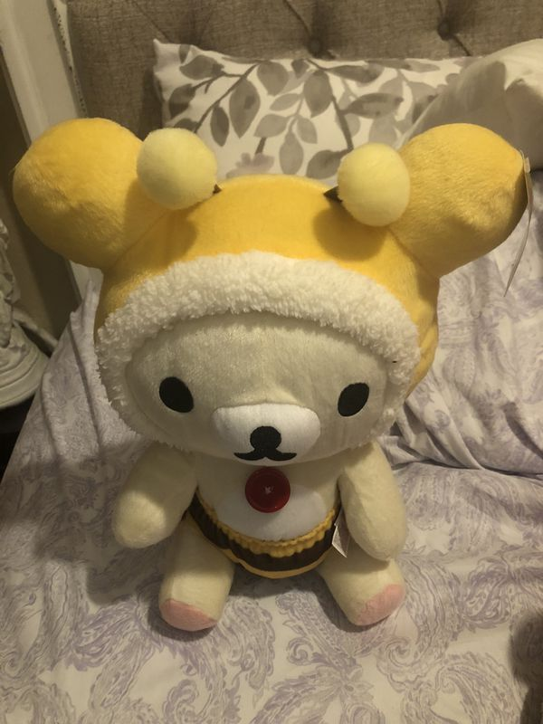 Brand new stuffed plushies/animals 30 each.