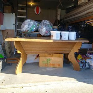 Kitchen Table for Sale in Cornelius, OR