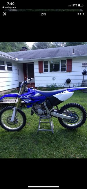 Yz125 for Sale in Bristol, CT