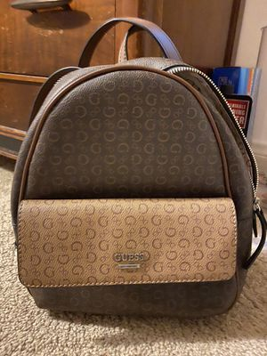 Guess Purse/Backpack for Sale in Escondido, CA