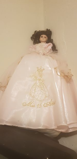 Antique doll for Sale in Darlington, SC