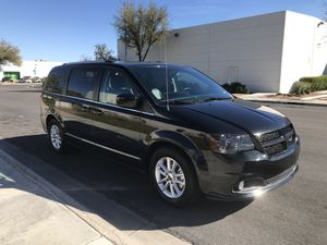 2018 Dodge Grand Caravan for Sale in Las Vegas, NV