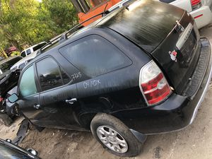 2004 Acura MDX (Only For Parts) for Sale in Orlando, FL