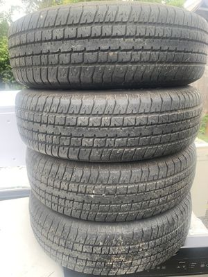 Trailer tires for Sale in Olympia, WA