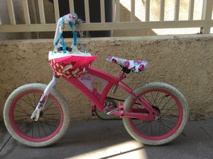 "Bicycle for girl 12"" for Sale in Chino Hills, CA"