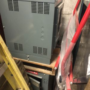 Fork lift chargers x2 for Sale in Columbus, OH