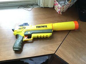 Fortnite Silent Pistol for Sale in Providence, RI