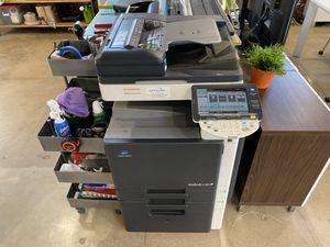 Konica Minolta Bizhub C280 Color Laser Printer for Sale in Alhambra, CA