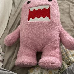 !DOMO! giant pink plush rare for Sale in Las Vegas,  NV