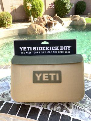 Yeti sidekick - Retired for Sale in Surprise, AZ