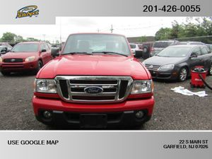2010 Ford Ranger Regular Cab for Sale in Garfield, NJ