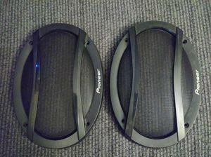 Pioneer Speaker Grills for Sale in Eden, NC