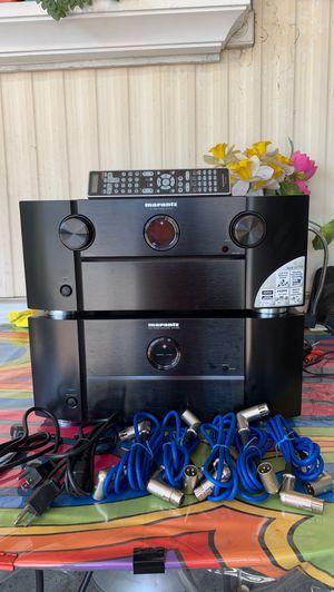 Marantz Stereo surround 5ch for Sale in Long Beach, CA