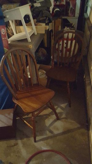 Chairs for Sale in Columbus, OH