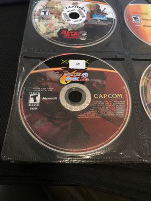 CAPCOM VS SNK EO 2 PLAYSTATION 2 DISC ONLY for Sale in West Covina, CA