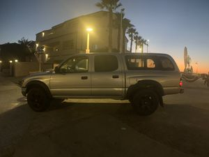 2002 Toyota Tacoma 4dr for Sale in San Diego, CA
