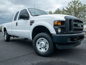 2008 Ford F350 Super Duty Super Cab for Sale in Phoenix, AZ