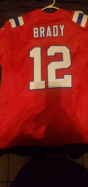 New England Patriots nike Jersey medium for Sale in Montebello, CA