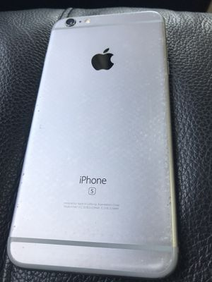 iPhone 6s Plus for Sale in Marietta, GA