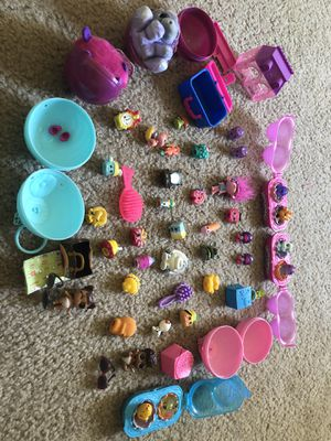 Shopkins, LOL's, Hatchamals and Surprisamals for Sale in Tampa, FL