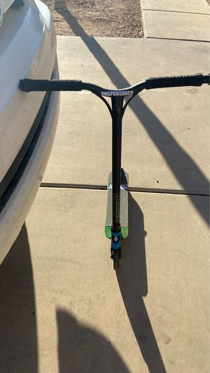 Envy Prodigy Pro Scooter for Sale in Apache Junction, AZ