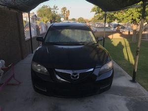 2008 Mazda 3 for Sale in North Las Vegas, NV