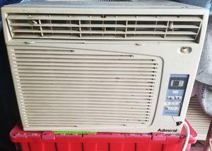 air conditioner window ac unit for Sale in Anaheim, CA