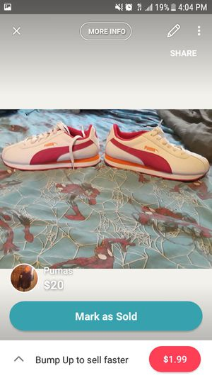 Pumas for Sale in River Rouge, MI