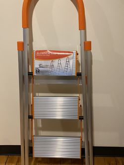 Brand New Step Ladder for Sale in Pawtucket,  RI