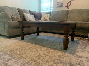 Coffee table for Sale in Temecula, CA