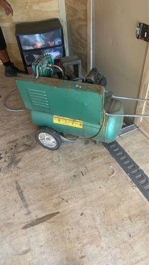 air compressor for Sale in Marietta, GA
