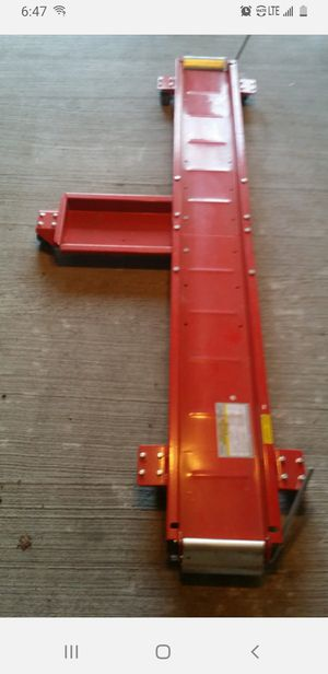 Motorcycle floor dolly for Sale in Upper Marlboro, MD