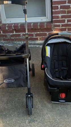 Car Seat Set for Sale in Springfield,  VA
