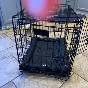 Med Dog Cage With Waterproof New Pad for Sale in Glen Burnie, MD