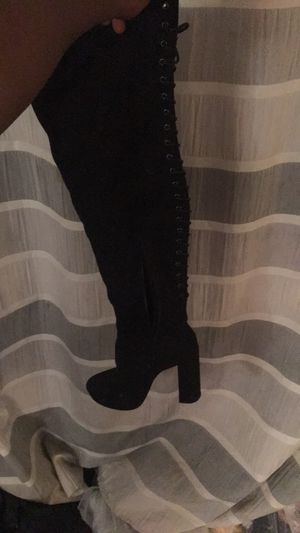 Thigh High Boots for Sale in St. Louis, MO