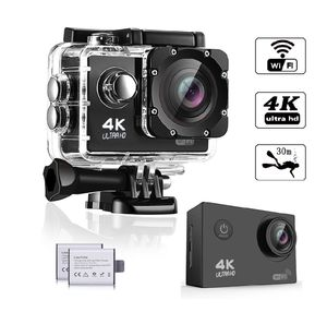 Action Camera, 4K Ultra HD Waterproof Camcorder 16MP 170° for Sale in Key Biscayne, FL
