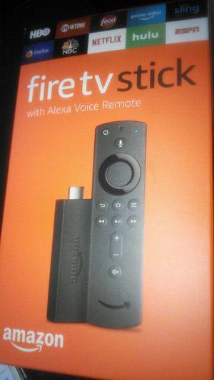 Amazon fire 80 stick for Sale in Atlanta, GA